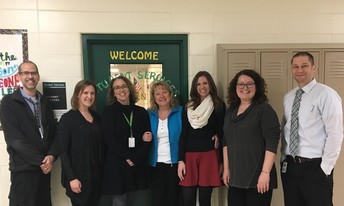 White Lake Middle School Counseling