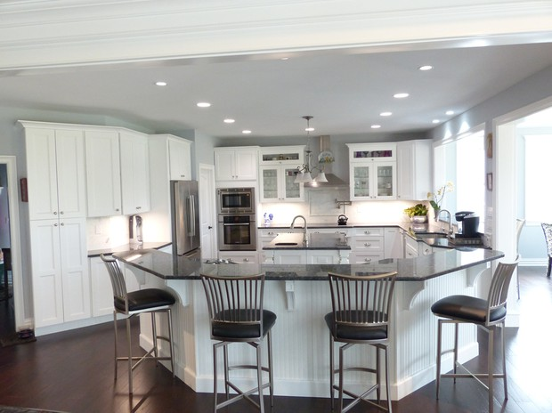 Kitchen Island Trends