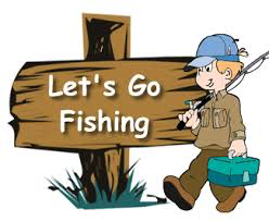 October 8th: KIDS FISHING ADVENTURE DAY