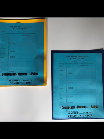 ROAR Folders/ Las Carpetas de ROAR