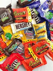 Donate Your Halloween Candy