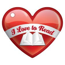 LOVE TO READ DAY