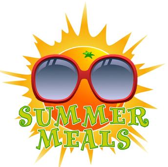 Summer Meals!