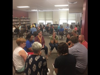 Staff Professional Learning!