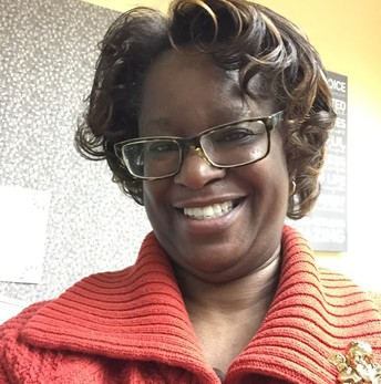 Dana Sudduth Assistant Principal (Upper Campus)
