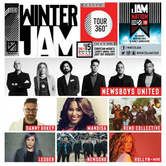 Winter Jam Event