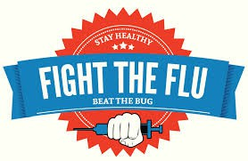 FREE Flu Shots are October 30, 2019