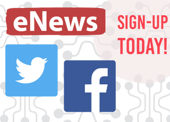 Stay Connected with the Latest CES and SCSD News and Information...