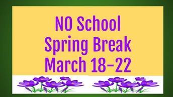 Are you looking for something to do as a family over Spring Break? Check out this list of Community Events During Spring Break