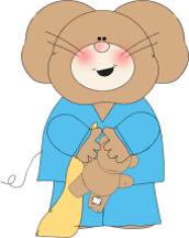 PJ/Furry Friend Day