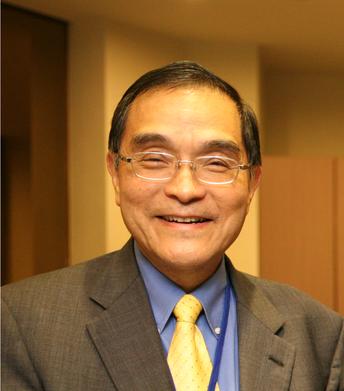 Dr. Da Hsuan Feng