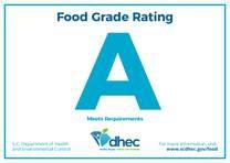 """Oakview Kitchen Earns an """"A"""""""
