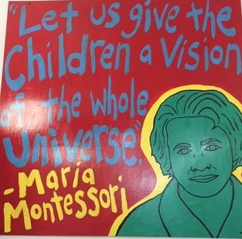 Montessori Musings