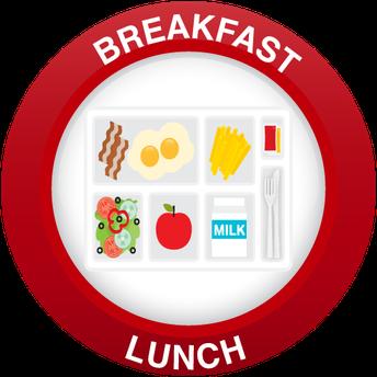 Breakfast & Lunch Program Update / Actualización del programa de desayuno y almuerzo