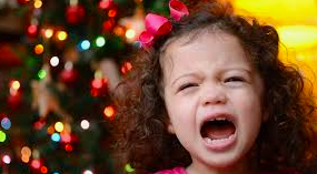 Help for Holiday Meltdowns
