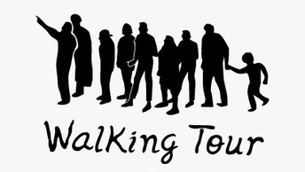 Summer Solstice Walking Tour