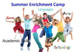 Elementary Summer Enrichment