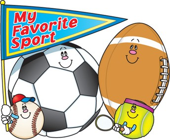 Theme - Favorite Sport