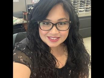 Veronica Mercado