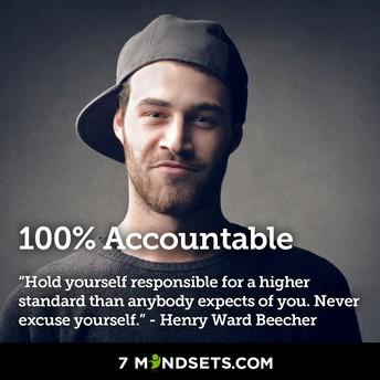 #BroncoPride #Determination #100%Accountable