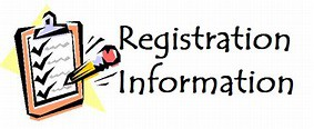 KINDERGARTEN AND NEW STUDENT REGISTRATION FOR 2020-2021