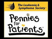 Student Council and Pennies for Patients