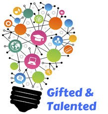 GIFTED AND TALENTED REFERRALS
