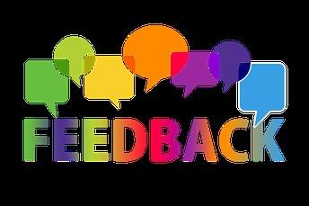 We need your Feedback!