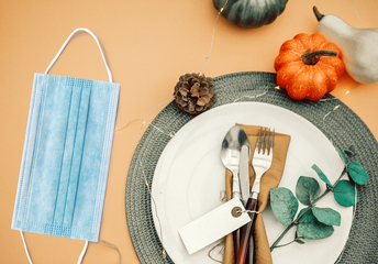 Thanksgiving Safety Tips & Activity Ideas