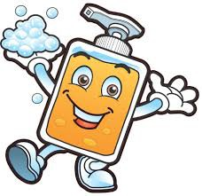 Building Healthy Communities Update: Hand Washing is a Healthy Thing to Do!