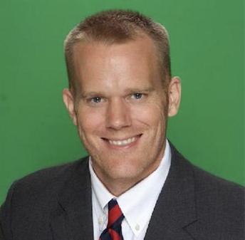 Dr. Jon Fitzgerald, 2020 Missouri Assistant Principal of the Year