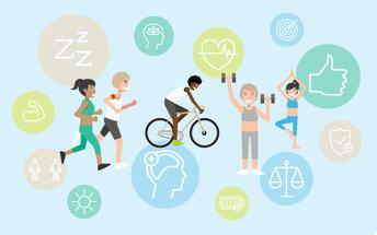 PHYSICAL ACTIVITY CALENDARS FOR JANUARY