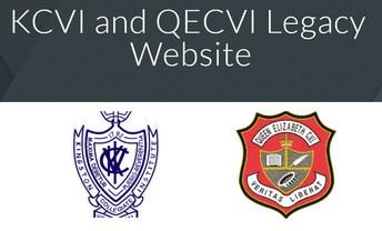 KCVI/QECVI Legacy Project
