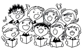 Christmas Eve Choir