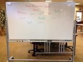 New Whiteboard