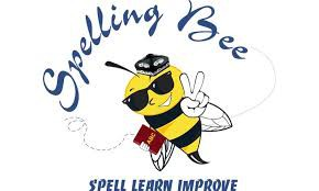 COMPETE IN THE UPCOMING SPELLING BEE