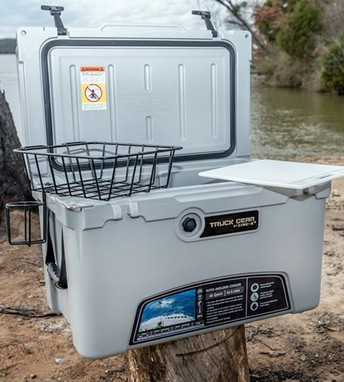 75 qt. Expedition Cooler $289.00