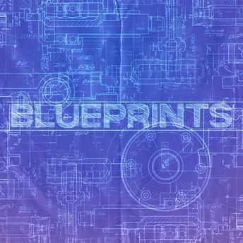 "March Teaching Series ""Blueprints"""