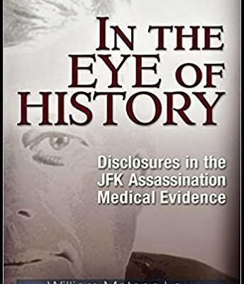 In the Eye of History by William Matson Law