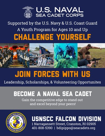 US Navy Youth Program