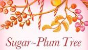 DMS Sugar Plum Tree