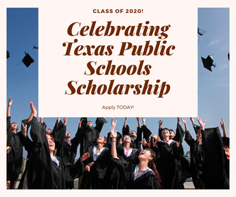 About the scholarship: