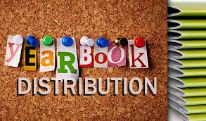 Textbook Return, PE Locker Contents Pickup, Instrument Return, and Yearbook Distribution