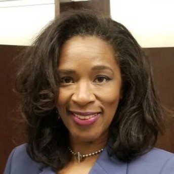 La Taasha Byrd, Multicultural Outreach Coordinator, Family Network on Disabilities