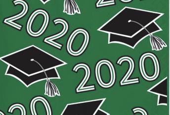 Graduation Volunteers Needed