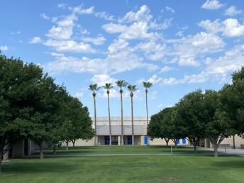 Mesquite Junior High School