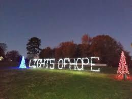 Lights of Hope