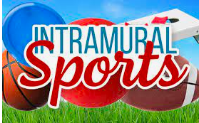 Intramural Sports - Session #2