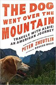 The Dog Went over the Mountain by Peter Zheutlin