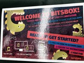 Welcome to bitsbox!